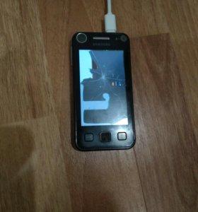 Samsung Star II DUOS GT-C6712