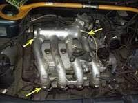 Ремонт двигателей ваз перед привод