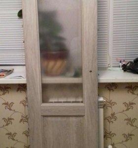 Межкомнатная дверь 600×2000