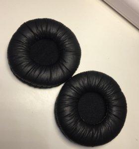 Подушки для наушников