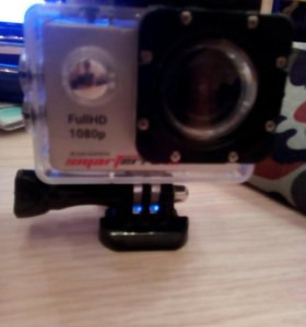 Экшн-камера Smart terra B1+