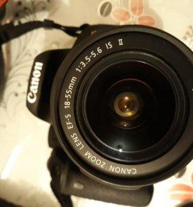 Продам Canon EOS 650 D