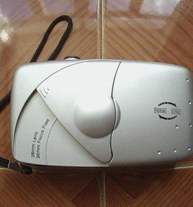 Простой фотоаппарат 35 мм