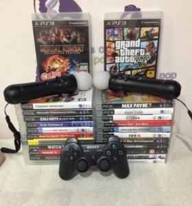 PlayStation 3 Игры (PS3).