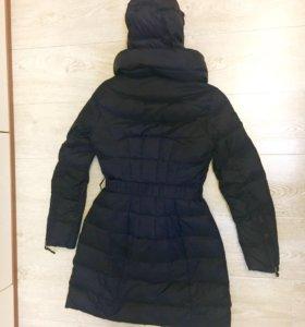 Куртка осенняя benetton