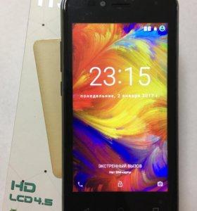 Телефон SERVO H5