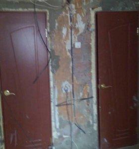Двери ( 2 штуки)