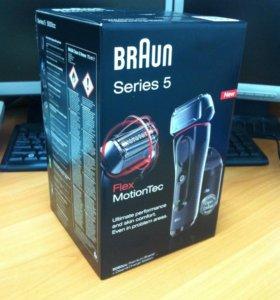 Braun Series 5 5050cc Бритва