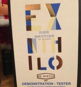 EX NIHILO FLEUR NARCOTIQUE