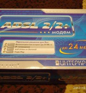 Модем ADSL 5633
