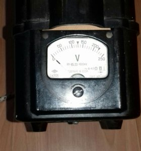 Трансформатор бытовой