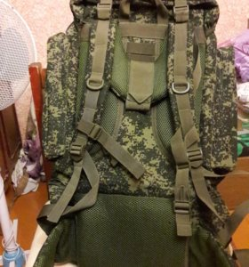 Рюкзак рейдовый