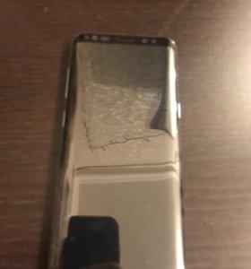 Samsung gelaxy s8 64g