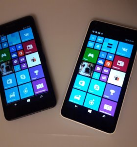 Смартфон Nokia Microsoft Lumia 640 LTE Dual Sim