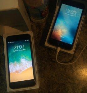 iPhone 📱 6 (16gb)
