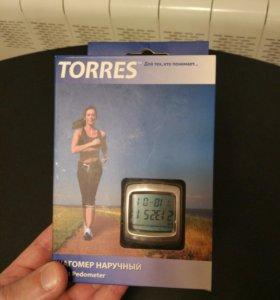 Часы спортивные Torres