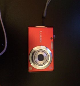 "Фотоаппарат""Lumix"