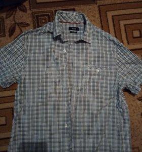Мужские рубашки Остин,разм.М.L