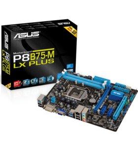 Игровой intel i5-2550 / 6GB RAM / 3400Mhz