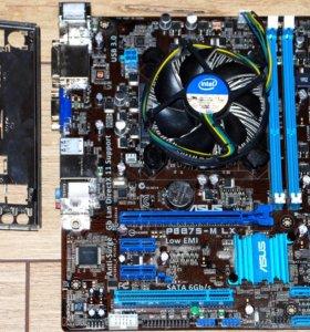 Игровой i5-2550 / ATI 7870 2GB /6GB RAM /