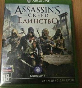 Assassins creed игра для xbox