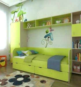 Детская комната КД-1