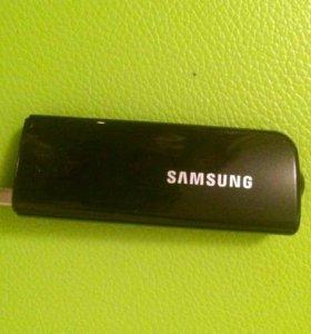 USB-адаптер (маршрутизатор)