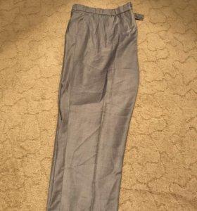 Мужские брюки 58 размер