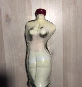 Скульптура из стекла