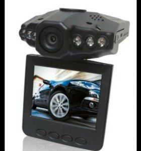 Видеорегистратор для вашего автомобиля
