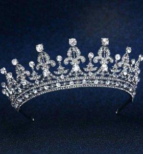 Шикарная 👑 Корона 👑!!!