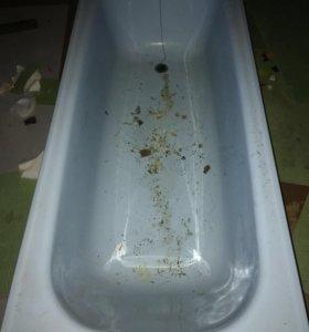 Ванна 170*70 новая