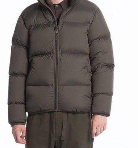 Курточка пуховик Япония