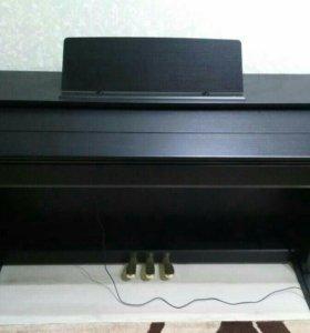 Пианино(Цифровое фортепьяно)