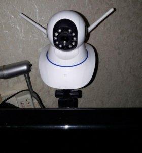Ip камера (пишите в лс)