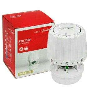 Danfoss RTR 7090 термостатический элемент