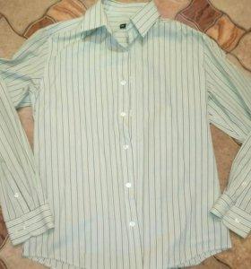 Рубашки 2 шт  р. 46 - 48