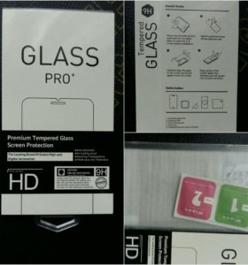 Закаленное стекло протектор