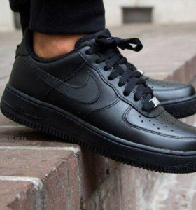 Кроссовки Nike Air Force Mid