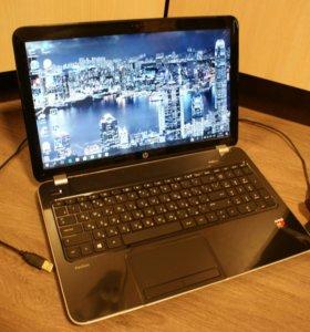 Ноутбук Hp Pavilion 15-n011sr
