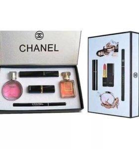 Шанель набор подарочный