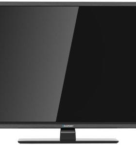 """Blaupunkt 40"""" 102 cм 3D SmartTV DVB-T2 новый гар-я"""