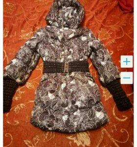 Куртка детская , модная