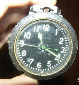 Часы авиационные аврм 27в 5дней