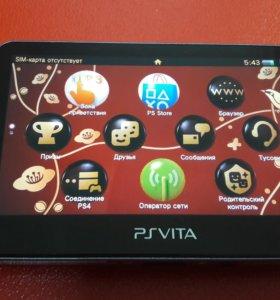 PS Vita 3g