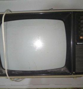 Телевизор юность-405