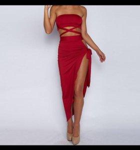 Сексуальное Платье