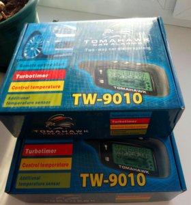 Сигнализация Томогавк TW9010
