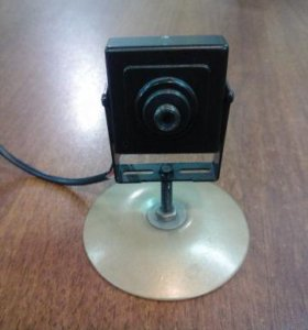миникамера-глазок