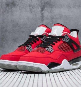 Nike Air Jordan 4 Retro (567)